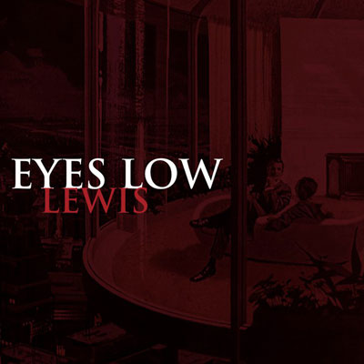 Eyes Low Cover