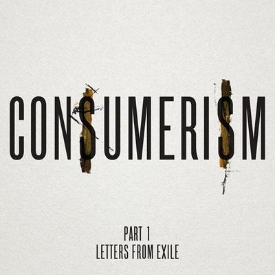 Consumerism Cover