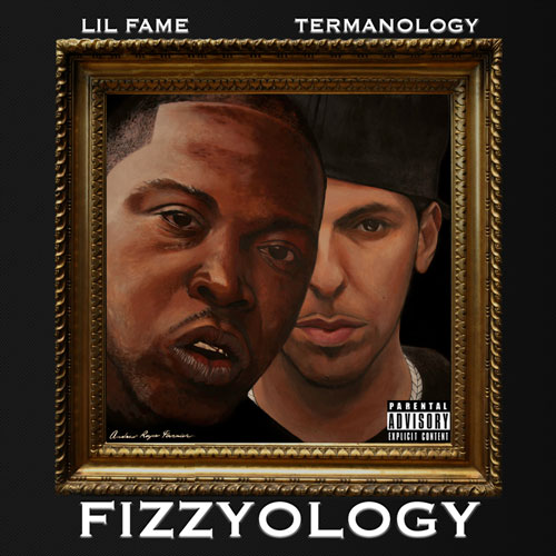 Fizzyology Cover