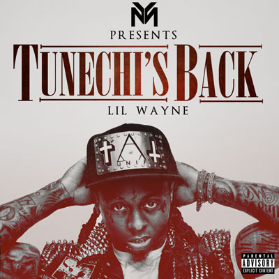 Tunechi's Back Cover