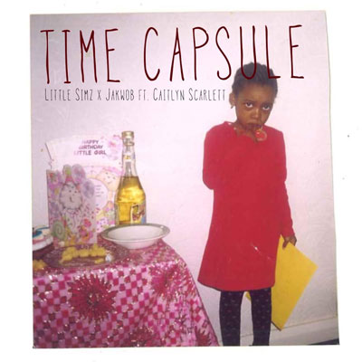 little-simz-x-jakwob-time-capsule
