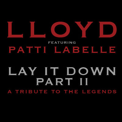 Lay It Down Part II (Tribute to the Legends) Promo Photo