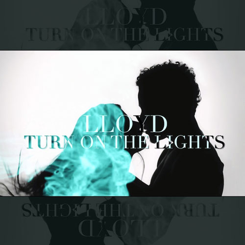Turn On The Lights (Remix) Promo Photo
