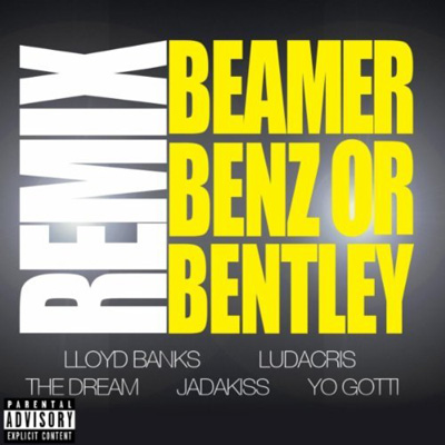 Beamer, Benz or Bentley (Remix) Promo Photo