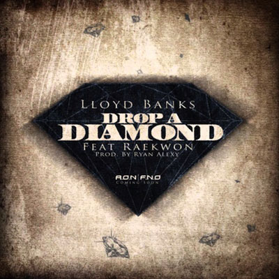 lloyd-banks-drop-a-diamond