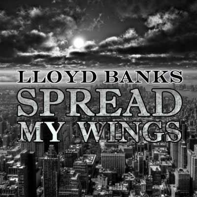 Spread My Wings Cover