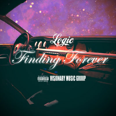 Finding Forever (Freestyle) Cover