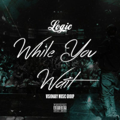 While You Wait Cover
