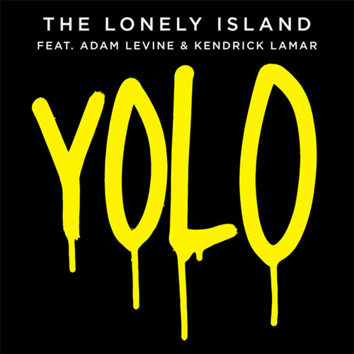 YOLO Cover