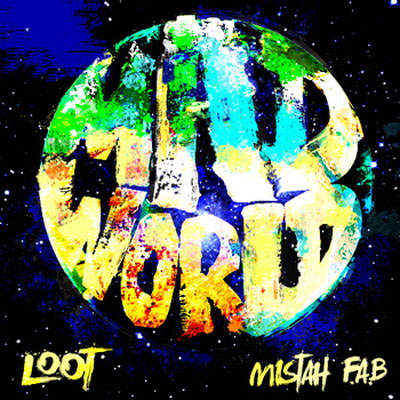 Mad World Cover