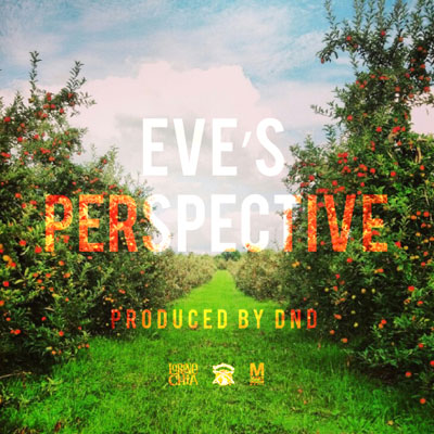 Eve's Perspective Cover