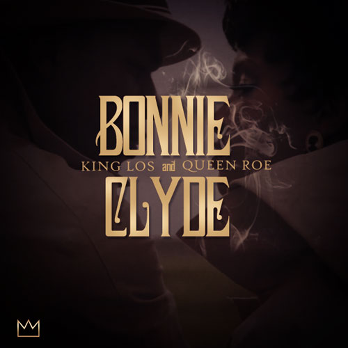 Bonnie & Clyde Cover