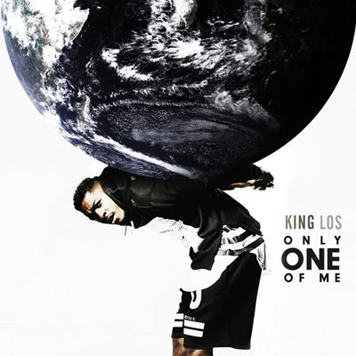 King Los - Only One of Me Artwork