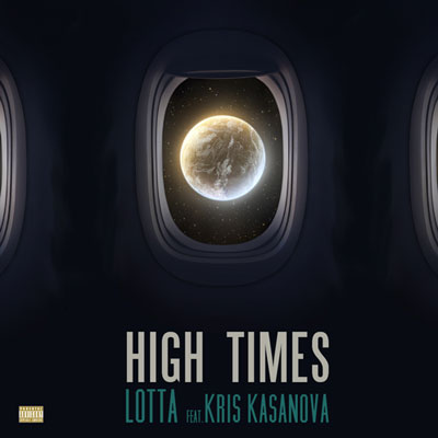High Times Promo Photo