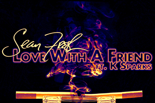 Love With a Friend Promo Photo