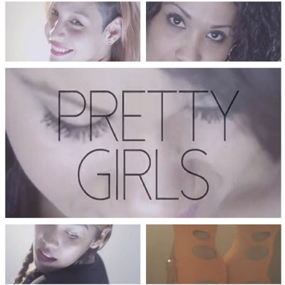 Pretty Girls Cover