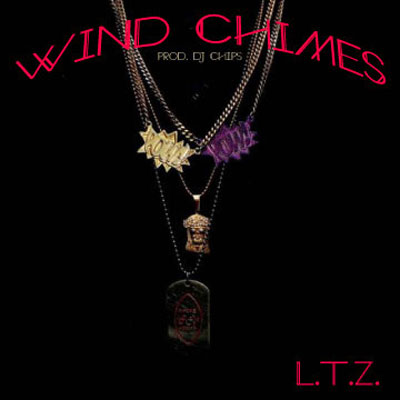 Wind Chimes Cover