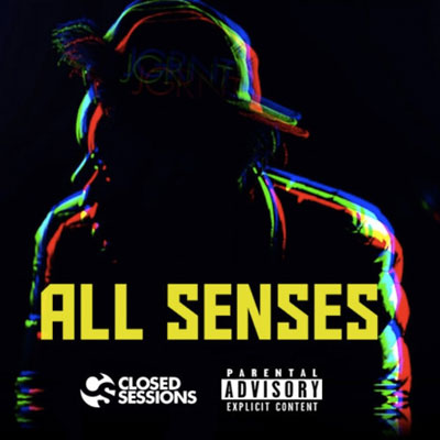 All Senses Cover
