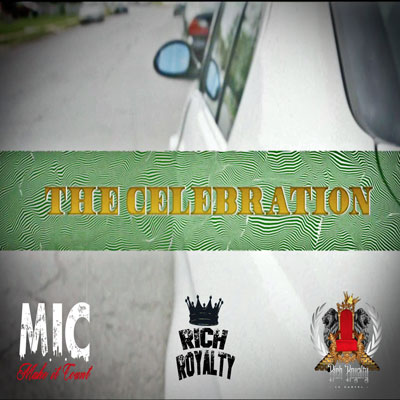 The Celebration Cover