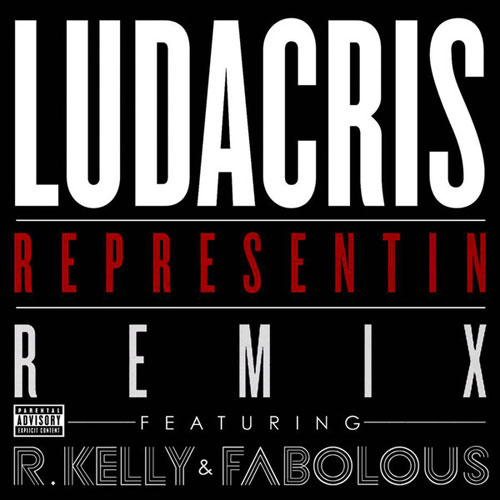 Representin (Remix) Cover