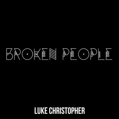 Broken People Promo Photo