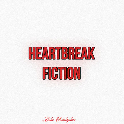 Heartbreak Fiction Cover