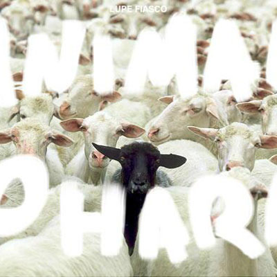 Animal Pharm Cover