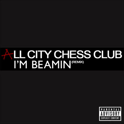 I'm Beamin' (Remix) Cover