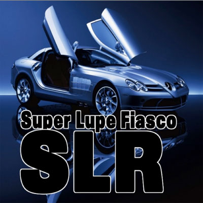 SLR (Super Lupe Rap) Cover