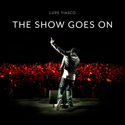 The Show Goes On Cover