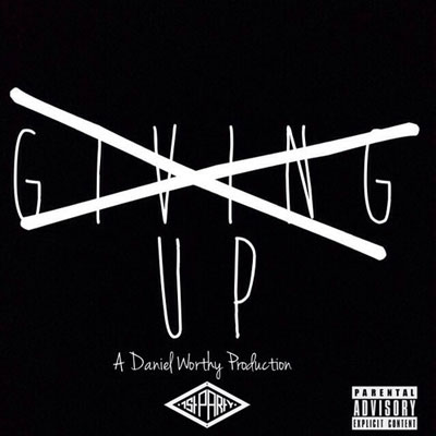 Giving Up Cover