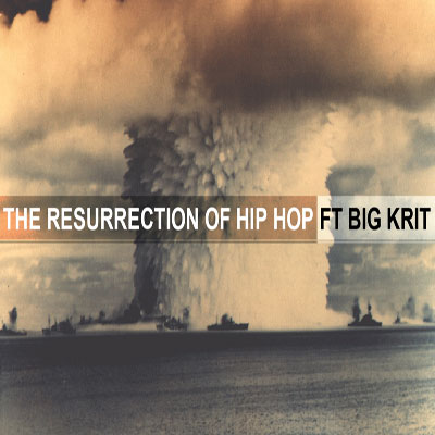 The Resurrection of Hip Hop Cover