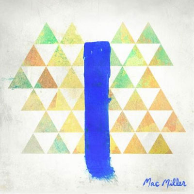 Blue Slide Park Cover
