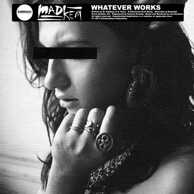Whatever Works Cover