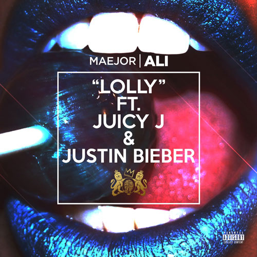 Lolly Promo Photo