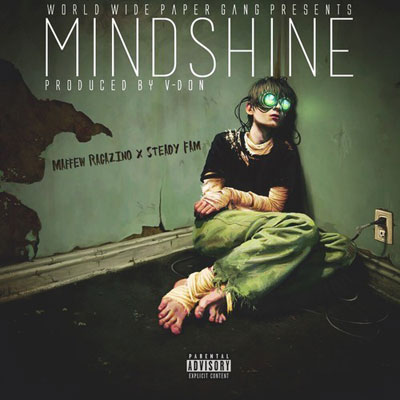 MindShine Cover