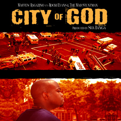 City Of God Cover