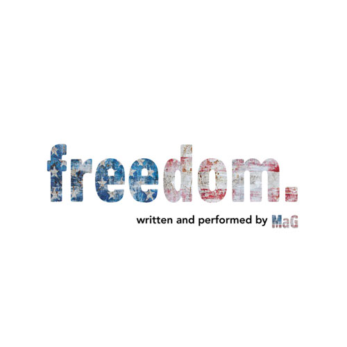 Freedom Promo Photo