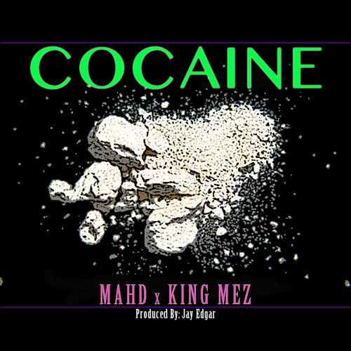 COCAINE Promo Photo