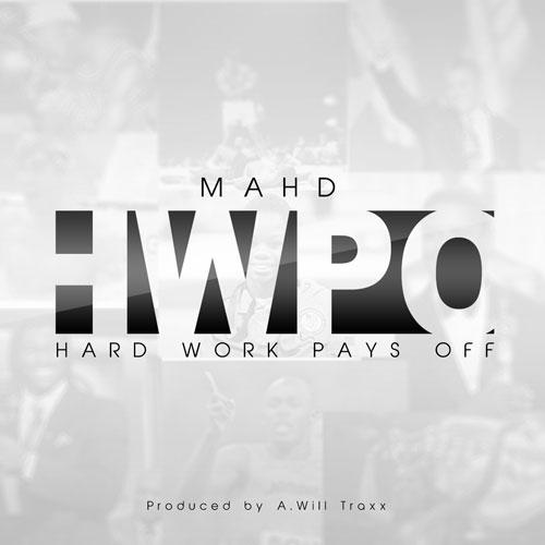 H.W.P.O. Cover