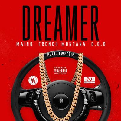 maino-dreamer