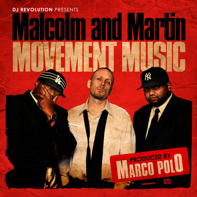 Movement Music Cover