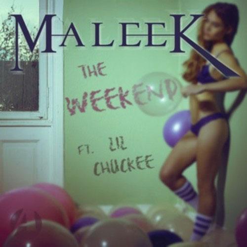 maleek-the-weekend