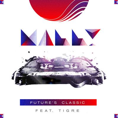 Future's Classic Cover