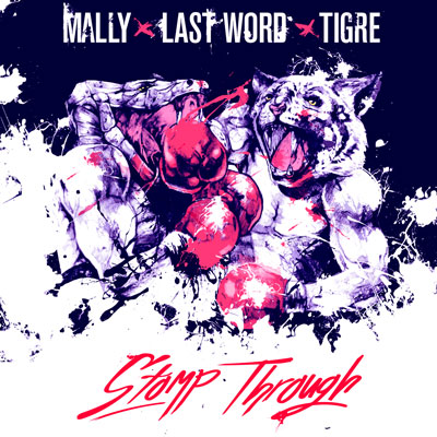 mally-stomp-through