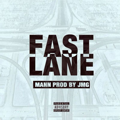 Fast Lane Cover