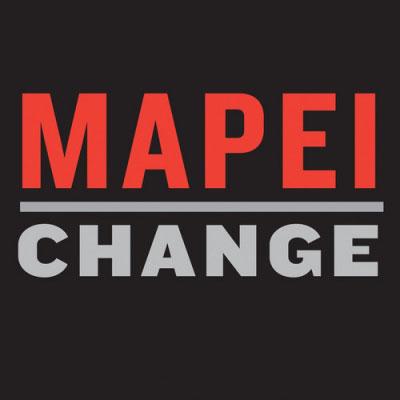 mapei-change