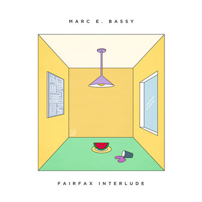 Fairfax Interlude Cover