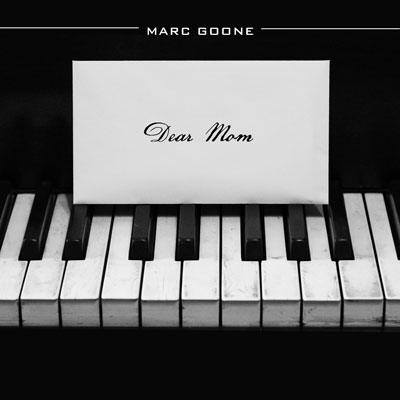Dear Mom Cover