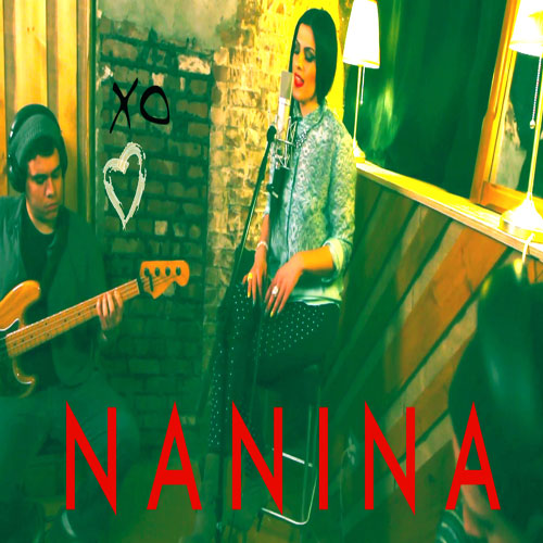 Nanina Promo Photo